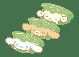 Cinnamoroll: Heartwarming Goodness sticker #640918