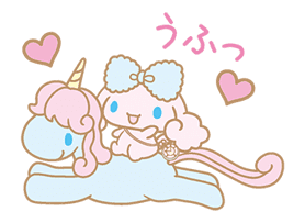 Cinnamoroll: Heartwarming Goodness sticker #640920