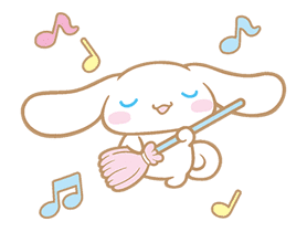 Cinnamoroll: Heartwarming Goodness sticker #640933