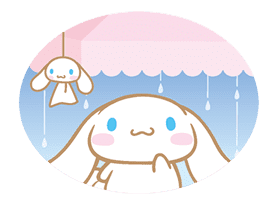 Cinnamoroll: Heartwarming Goodness sticker #640934