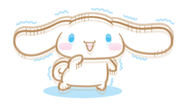 Cinnamoroll: Heartwarming Goodness sticker #640943