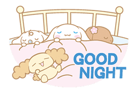 Cinnamoroll: Heartwarming Goodness sticker #640945