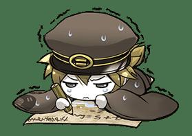 Hatsune Miku senbonsakura sticker #695265