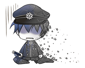Hatsune Miku senbonsakura sticker #695266