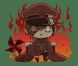Hatsune Miku senbonsakura sticker #695270