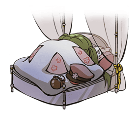 Hatsune Miku senbonsakura sticker #695280