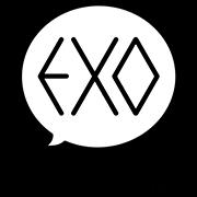 สติ๊กเกอร์ไลน์ EXO Special Edition