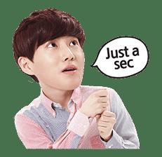 EXO Special Edition sticker #765001