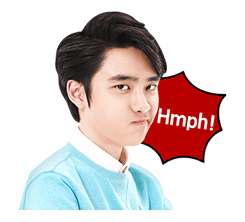 EXO Special Edition sticker #765009