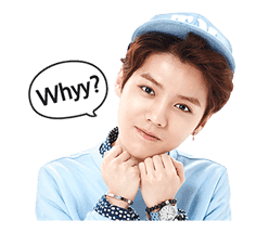 EXO Special Edition sticker #765011