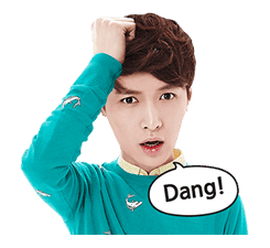 EXO Special Edition sticker #765018