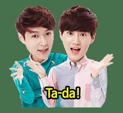 EXO Special Edition sticker #765035