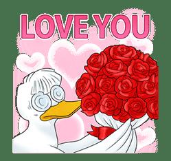 Ranma1/2 sticker #1502965