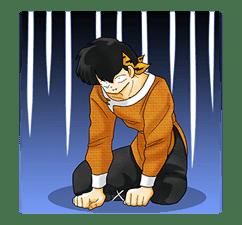 Ranma1/2 sticker #1502991