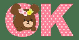 the bears' school 2 sticker #1477771
