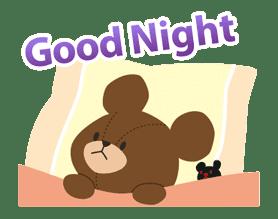 the bears' school 2 sticker #1477781