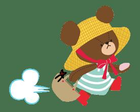 the bears' school 2 sticker #1477795