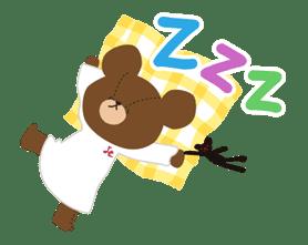 the bears' school 2 sticker #1477798