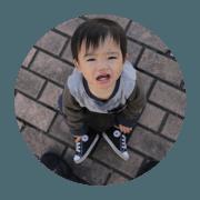 สติ๊กเกอร์ไลน์ my son ryuma2