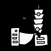 สติ๊กเกอร์ไลน์ Cherng II - Animated Stickers