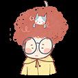 PonPon and MuMu (sticker id: 3486)