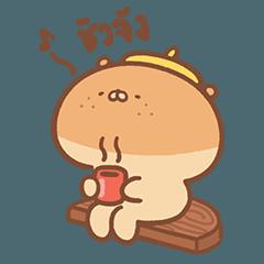 Chilling Punpa