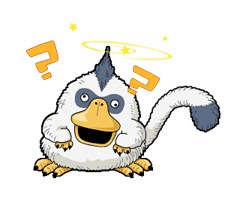 DRAGON QUEST Animated Stickers sticker #2779661