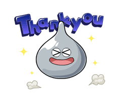 DRAGON QUEST Animated Stickers sticker #2779663