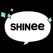 สติ๊กเกอร์ไลน์ SHINee Special