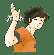 Maison Ikkoku sticker #2872643