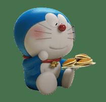 Stand by Me Doraemon sticker #2872868