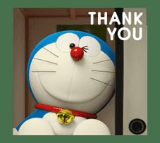 Stand by Me Doraemon sticker #2872869