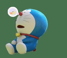 Stand by Me Doraemon sticker #2872873