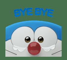 Stand by Me Doraemon sticker #2872875
