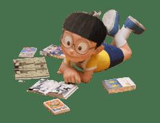 Stand by Me Doraemon sticker #2872881