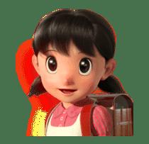 Stand by Me Doraemon sticker #2872882