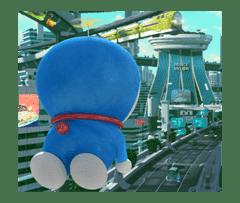 Stand by Me Doraemon sticker #2872884