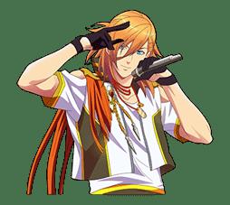 Utano☆Prince sama 2 Ver.2 sticker #2878863