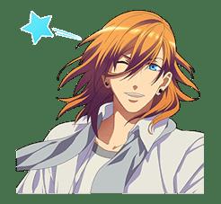 Utano☆Prince sama 2 Ver.2 sticker #2878864