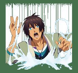 Utano☆Prince sama 2 Ver.2 sticker #2878871