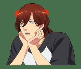 Utano☆Prince sama 2 Ver.2 sticker #2878873