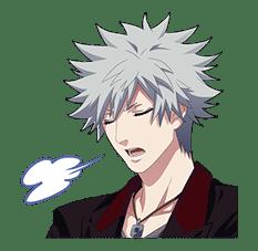 Utano☆Prince sama 2 Ver.2 sticker #2878875