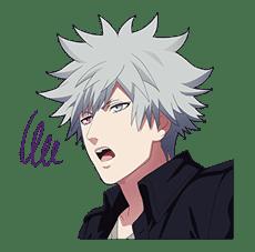 Utano☆Prince sama 2 Ver.2 sticker #2878876