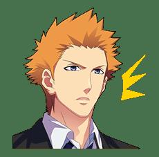 Utano☆Prince sama 2 Ver.2 sticker #2878891