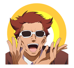 Utano☆Prince sama 2 Ver.2 sticker #2878895