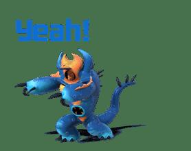 Big Hero 6: Animated Stickers sticker #3208615