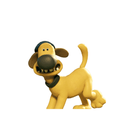 Shaun the Sheep Animated Stickers sticker #3208660