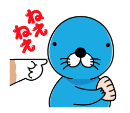 BONOBONO (Animated Stickers) sticker #3285764
