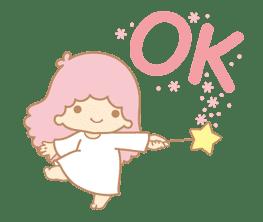 Little Twin Stars Animated Stickers sticker #3374202