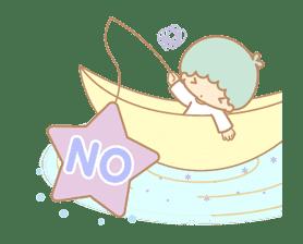Little Twin Stars Animated Stickers sticker #3374203
